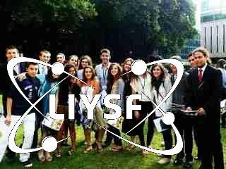 Participants At 52nd LIYSF