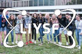 Students Group At LIYSF