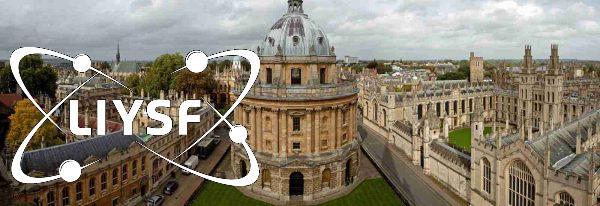 Oxford University Visit