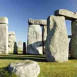 Stonehenge and Salisbury Visit