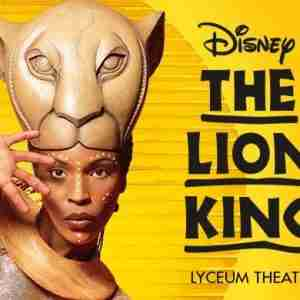 Lion King Theatre Show