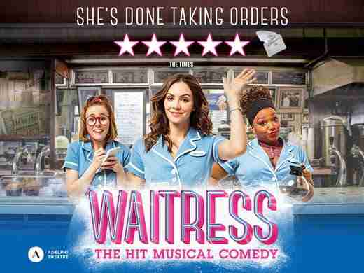 Waitress Show