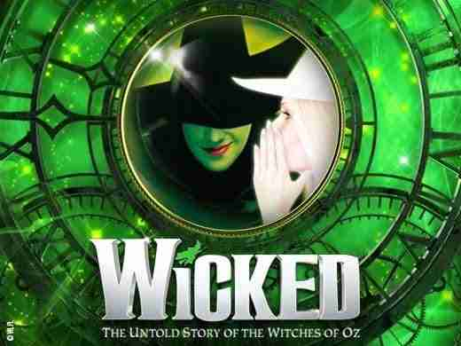 Wicked Theatre Show