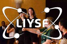 Student Performing Magic