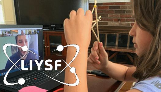 Live Virtual STEM Workshop